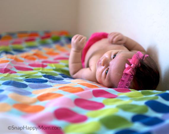 newbornbabygirl