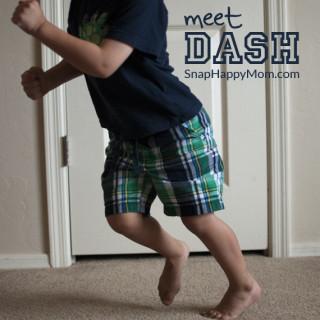 Meet Dash