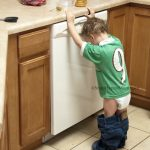 kid pants too big