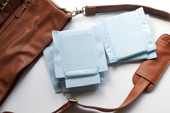 Jo Totes Gracie Camera Bag Review - SnapHappyMom.com