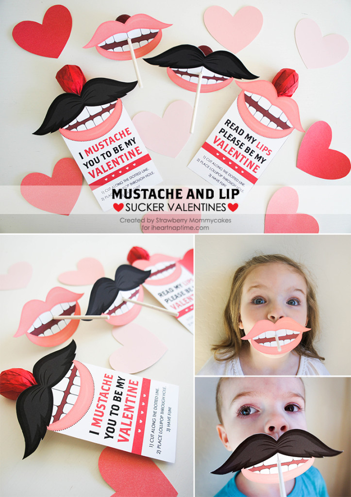 10 Captions to Inspire a Unique Valentine Photo - www.SnapHappyMom.com