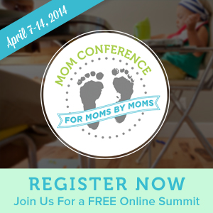 Mom Conference: free online classes this week!