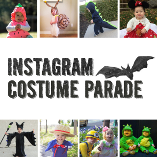 Halloween Costume Parade 2014