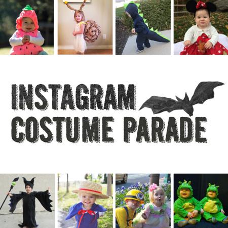 Costume Parade 2014