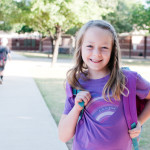 Three Must Have Photos on the Last Day of School - Snap Happy Mom for Yellow Bliss Road