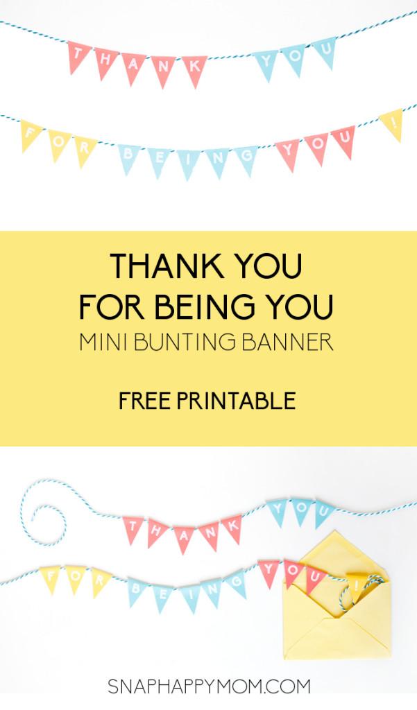 Luscious image with regard to thank you banner printable