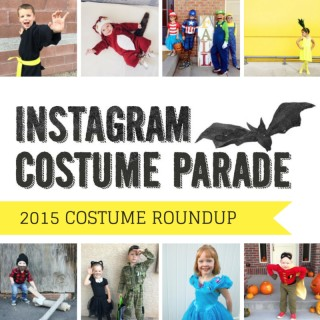 Snap Happy Halloween Costume Parade – 2015