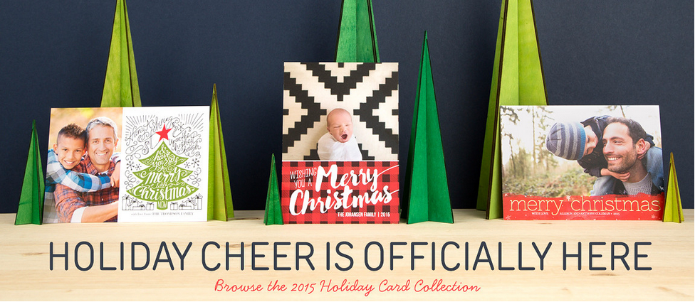 Great Places To Print Your Holiday Cards - SnapHappyMom.com