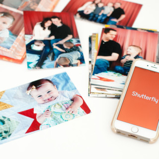 Download the Shutterfly App – Get Free UNLIMITED Prints!