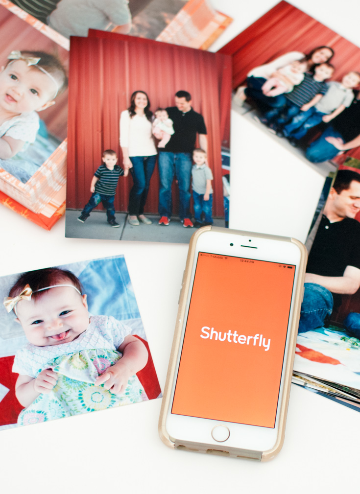 Download the Shutterfly App - Get Free UNLIMITED Prints for a limited time!