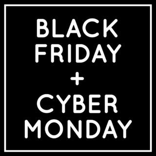 Black Friday & Cyber Monday – Photography Deals 2016