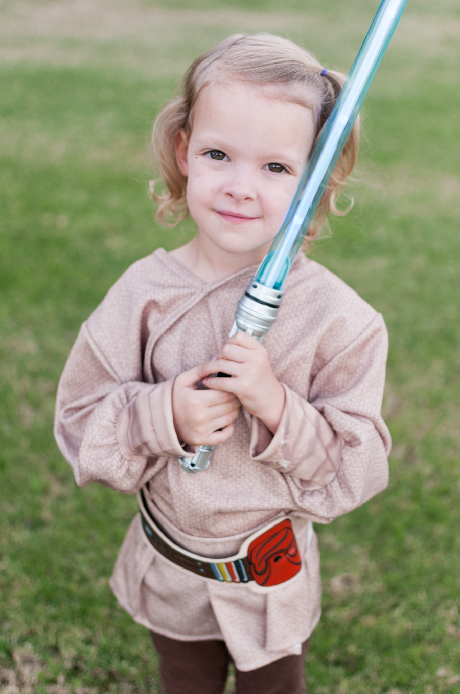 Star Wars Costume - Jedi