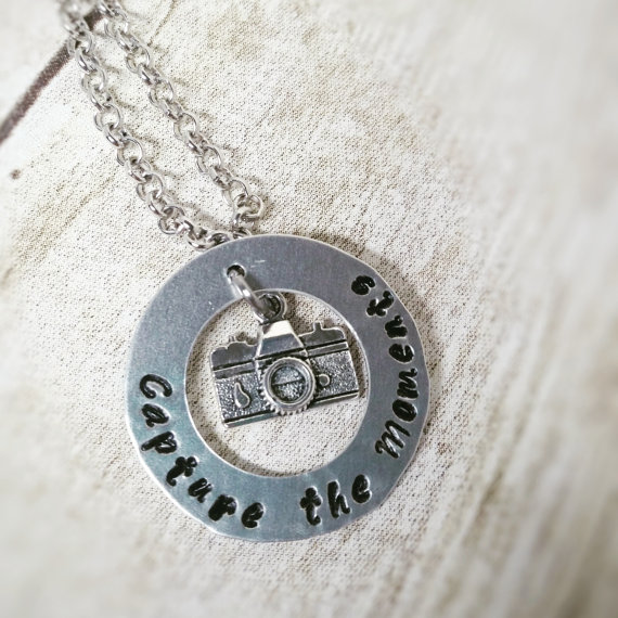 Capture the Moments - Photographer Gifts