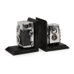 camera-bookends