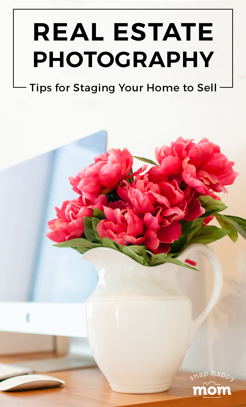 Real Estate Photography: How To Stage Your Home to SELL!