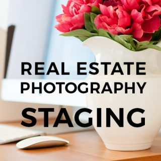 Selling Your Home: Tips for Staging Your Home for Better Real Estate Photography