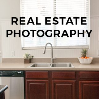Selling Your Home: How To Photograph the Interior of Your Home for Real Estate Photography