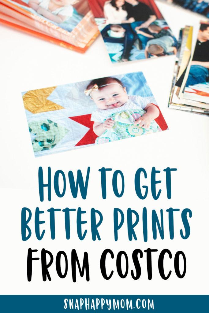Costco Poster Sizes