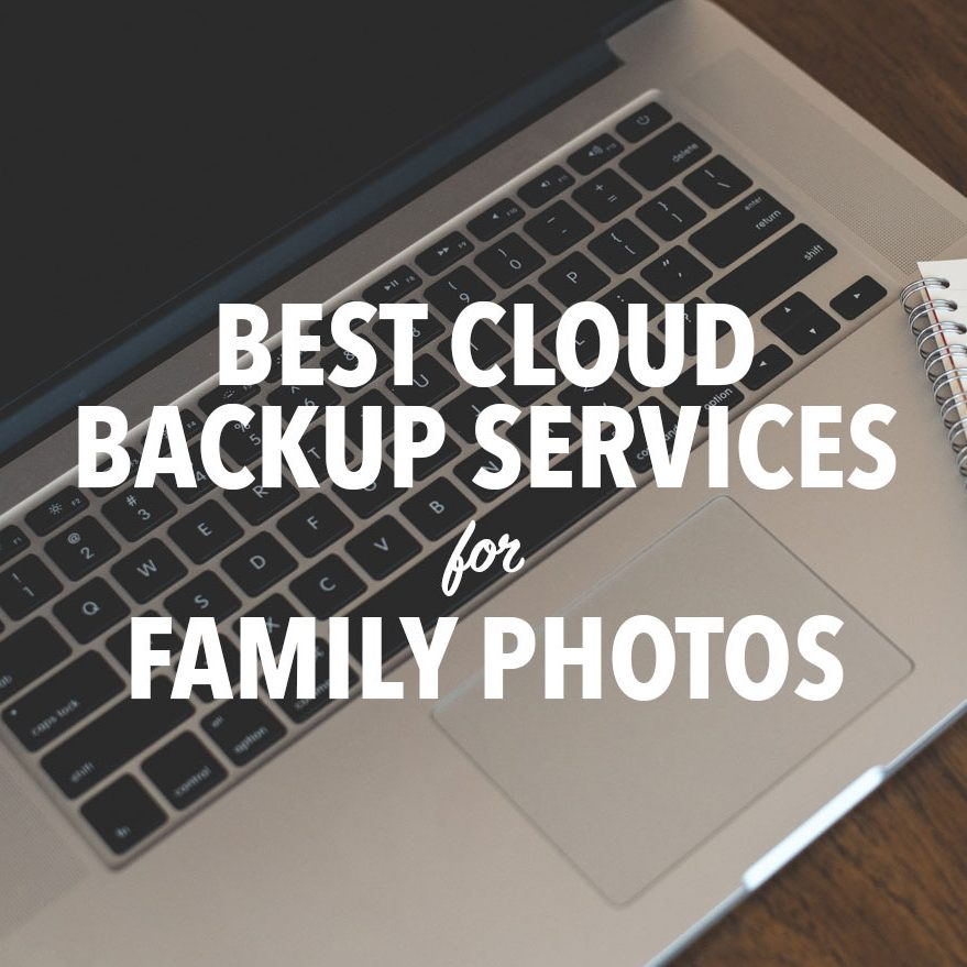Best online photo storage options