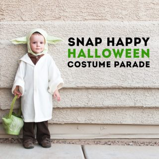 Snap Happy Halloween Costume Parade – 2017 Call For Entries