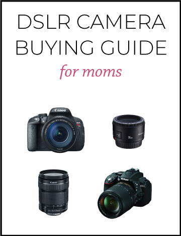 Get Camera Recommendations
